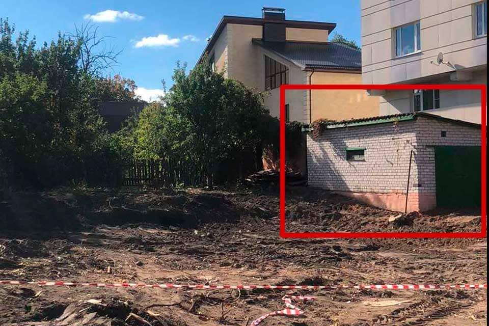 snos-otdelnostoyashchego-garazha-voronezh-ulica-ertelya